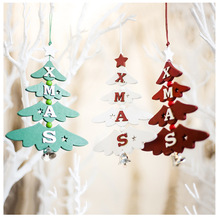 Christmas Tree Decoration Christmas Tree Ornaments Pendant Xmas Party Santa Claus Navidad Noel 2019 Happy New Year Decora 2020 цена