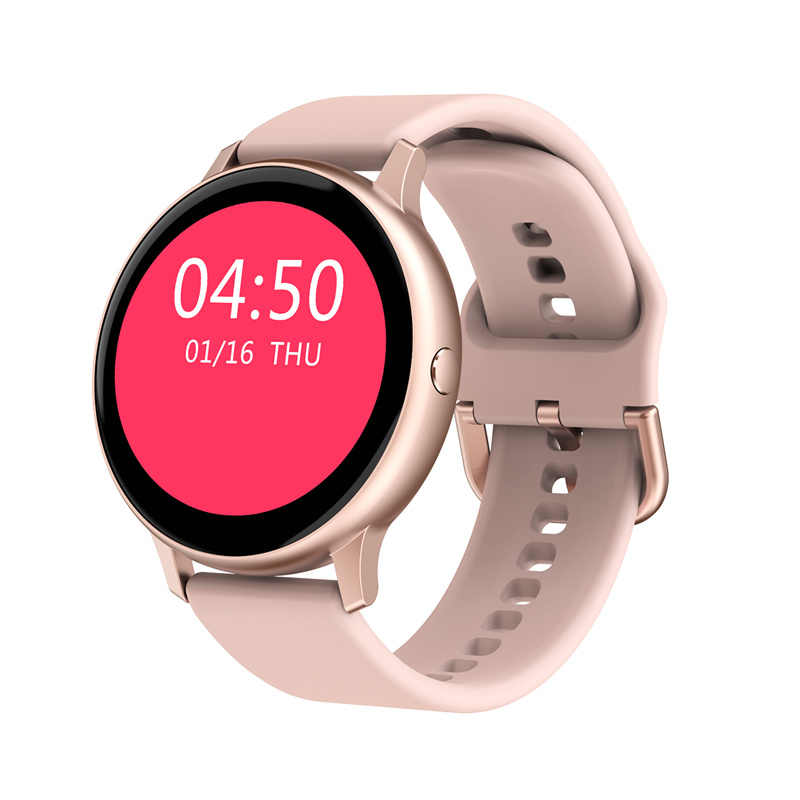 Montre intelligente DT88 Pro femme Smartwatch ECG sang pression oxygène WhatsApp Instagram Notifications Fitness Tracker VS SG3 S20 S2