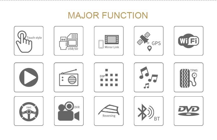 USD Bluetooth Technics Android 3