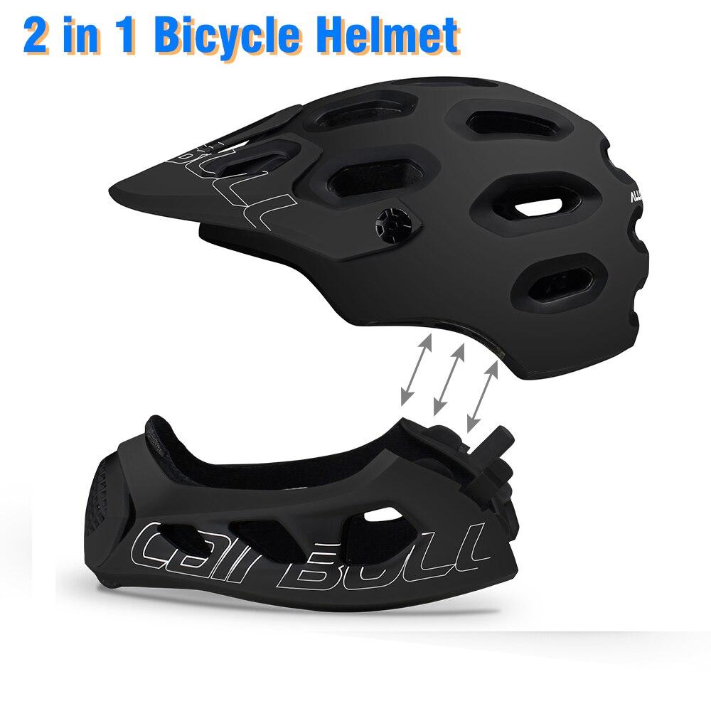 CAIRBULL Bike Helmet Cycling Mountain Road Bike Helmet Adoult