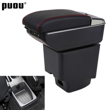 Central-Store-Content-Box Renault Captur Armrest-Box Cup-Holder Accessor Storage Ashtray