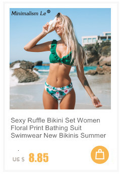 H9b3c1429536f4e8a931494fa6fa679beK Sexy Striped Bandage Bikinis Women One Shoulder Bathing Suit Swimwear Low Waist Swimsuit Tube Top Female Summer Beachwear