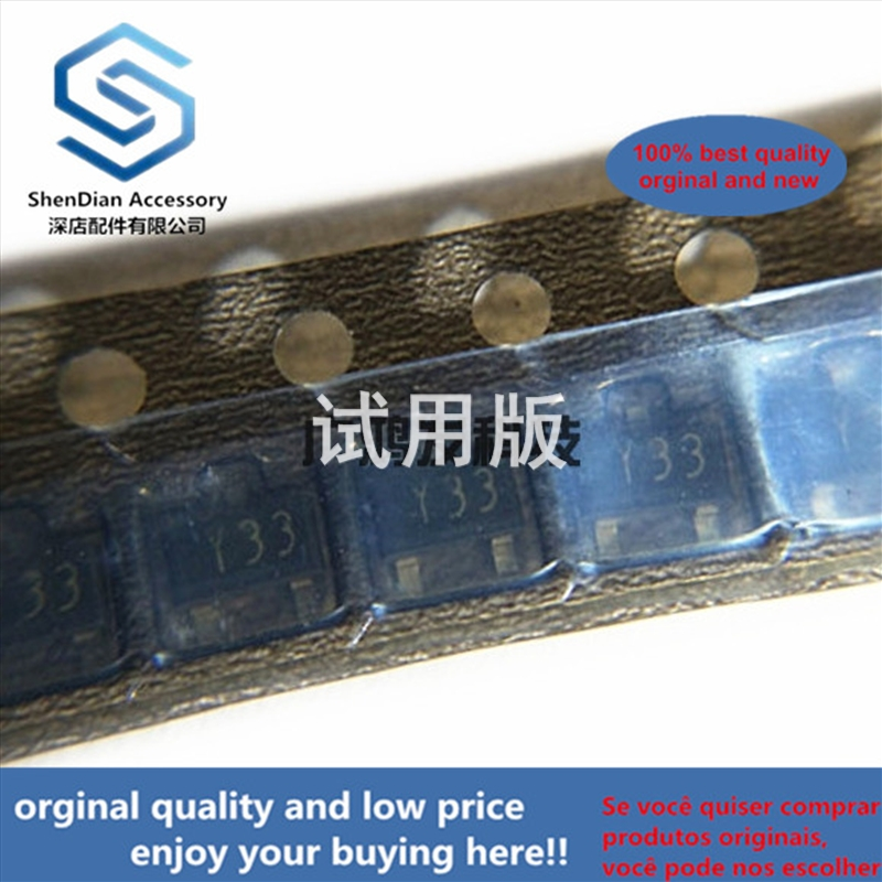 10pcs 100% Orginal New Best Qualtiy 2SA1462-T1B PNP SOT-23HIGH SPEED SWITCHING PNP SILICON EPITAXIAL TRANSISTOR MINI M  In Stock
