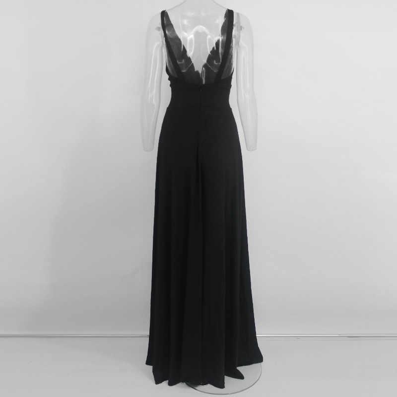 Justchicc 2019 красное вечернее платье для женщин, Осеннее Элегантное Длинное Платье макси с высоким разрезом на тонких бретелях, Клубное сексуальное платье Vestidos