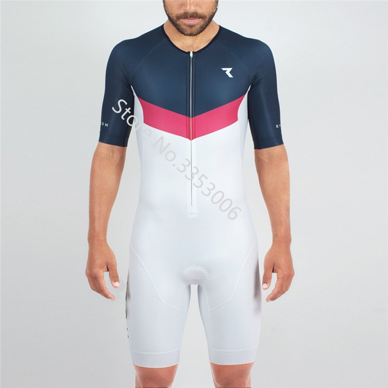 2019-RYZON-summer-men-women-triathlon-maillot-triatlon-cycling-jersey-skinsuit-ropa-ciclismo-rode-racing-bike