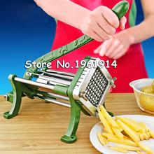 0.7cm Commercial Restaurant French Fry Cutter Potato Cutter Potato Slicer potato wedge machine
