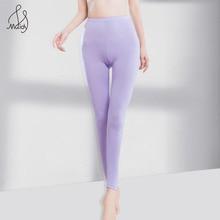 цена на Maidy Women Leggings Big Size Warm Pants Solid Autumn Thin Trouser Legging Panty  Female Plus Size M XL 2XL 3XL 4XL 5XL