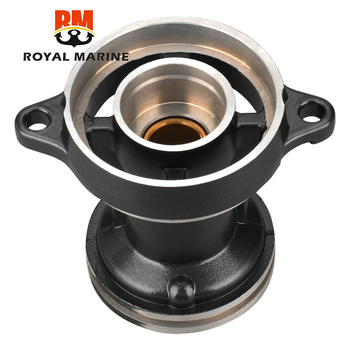 Outboard 3B2-60101-0 Housing Propeller Shaft For Tohatsu M8B 8HP 9.8HP Outboard Engine Boat Motor Aftermarket Parts 3B2-60101-1 crank shaft for honda gx100 belt type rammer 98cc 2 8hp 4 cycle gasoline engine jumping tamper jack main crankshaft parts