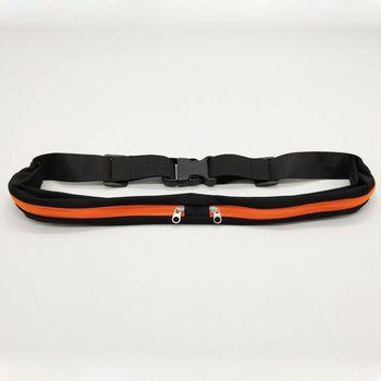 Sports Bag Running Waist Bag Pocket Bag Outdoor Jogging Cycling Running Bag Waterproof Adjustable Anti-theft Pack Sport Belt Bag 11