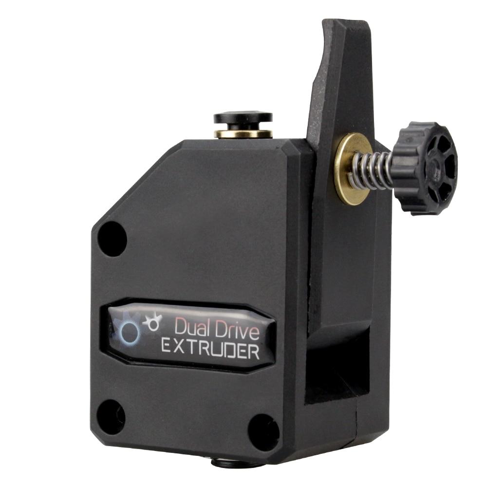 3D Printer Parts BMG Extruder Clone Dual Drive Extruder for 3d printer CR10 4