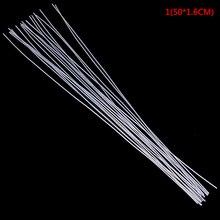 10pcs 500mm 330mm Low Temperature Welding Wire Aluminum Welding Electrode Flux Core Aluminum
