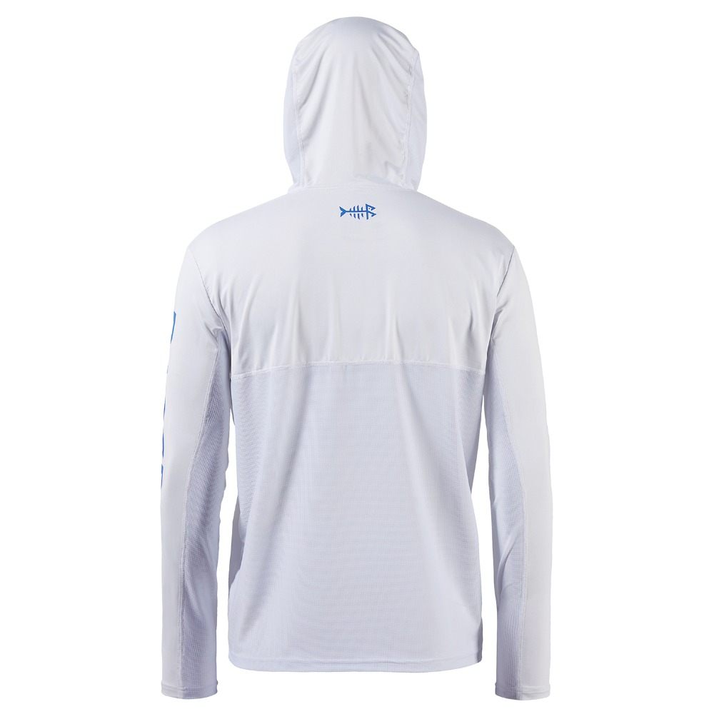 2 Fishing hoodie for men sun protection