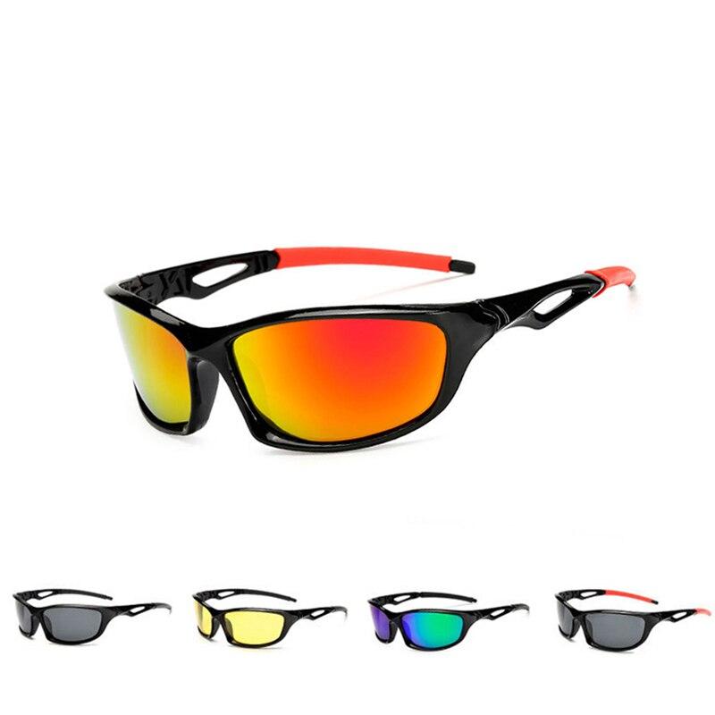 Поляризационные очки для рыбалки велосипедные мужчин и женщин