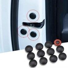 Автомобильный Дверной замок винтовая Защита Крышка для Honda CRV Accord HR-V Vezel Fit городская видеокамера сrider Odeysey Crosstour Jazz Jade