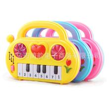 лучшая цена 1pcs Baby Toy Early Education Of Electronic Piano Toys For Children Music Piano Toys For Infants And Children