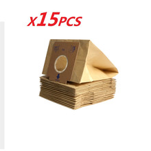 Fit For Haier Vacuum Cleaner Accessories Dust Bag Garbage Paper Bag ZW1200-112 ZW1100-101 Vacuum Cleaner Parts