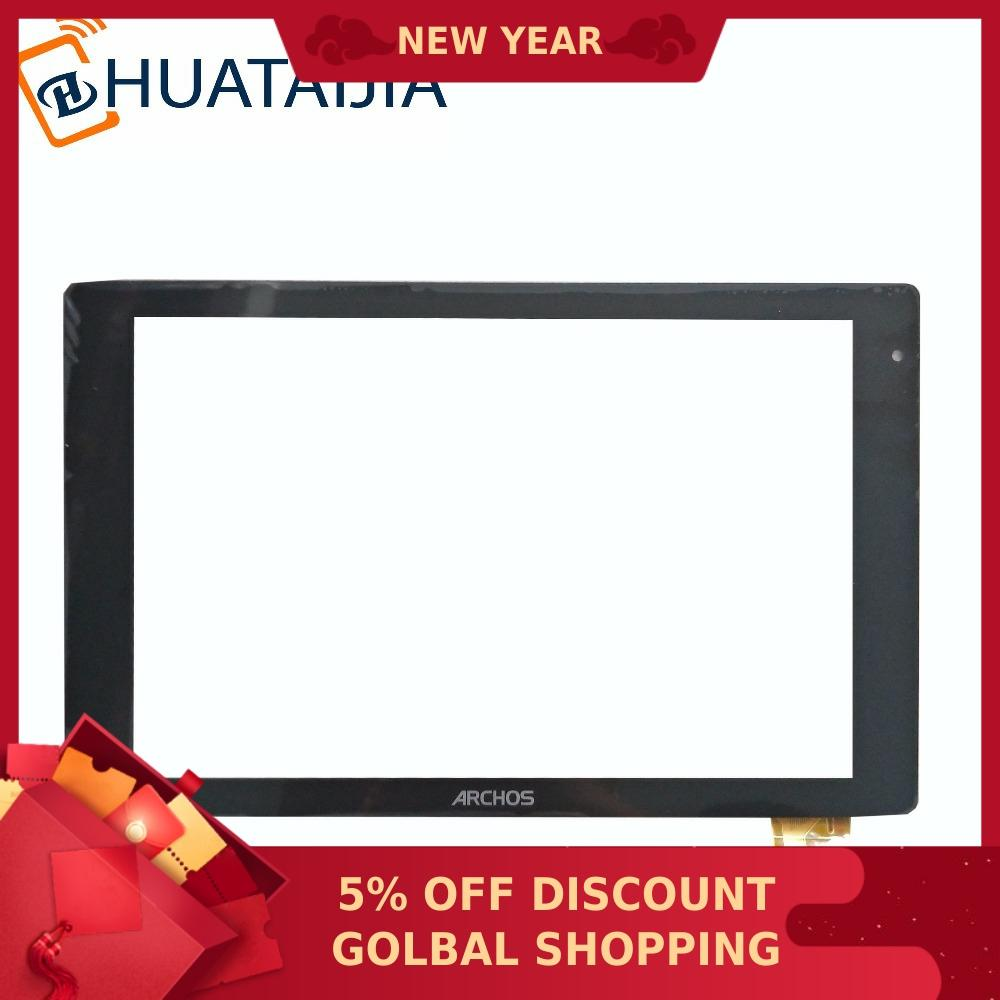 10.1 Inch Touch Screen For Archos 101b Oxygen Tablet PC Glass Panel Digitizer Sensor Free Shipping