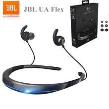 Jbl Bluetoothワイヤレススポーツヘッドセット,防水,深い低音,音楽,オリジナル,100%