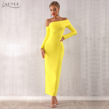 Draped Adyce 2019 Dresses