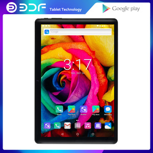 Free shipping cheap Tab 10 inch Tablet Android 4.4 1GB/16GB Quad core WIFI Bluetooth tablets pc 8 9 10 inch