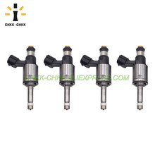 CHKK-CHKK 23250-36030 23209-36030 fuel injector for Lexus GS200t / GS300 IS200t NX200t RC Turbo RC200t RC300 2.0L L4