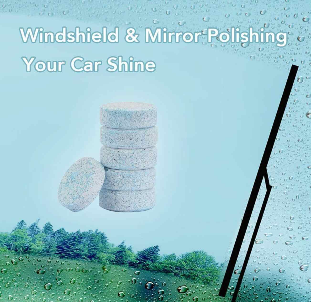 10pcs Car Solid Wiper Fine Car Windshield Glass Cleaner for Lexus RX300 RX330 RX350 IS250 LX570 is200 is300 ls400 CT DS LX LS IS