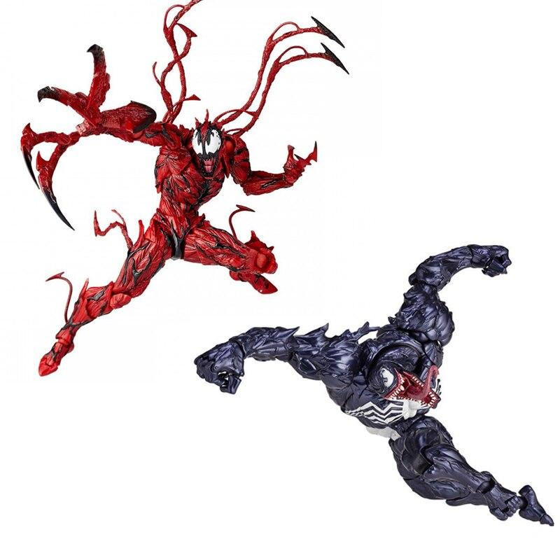 16cm-font-b-marvel-b-font-venom-joint-movable-action-figure-pvc-toys-collection-doll-anime-cartoon-model
