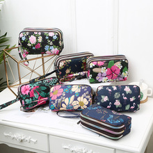 Coin Purse Wallet Custom Women Phone-Bag Zipper Girls Korean Cute NEW Running-Cloth-Bag