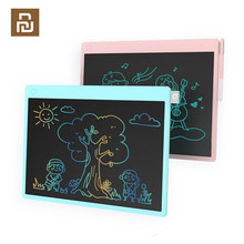 Jiqidao – tablette décriture intelligente pour enfants, tableau noir de 13.5 pouces, tampons décriture pour enfants, dessin