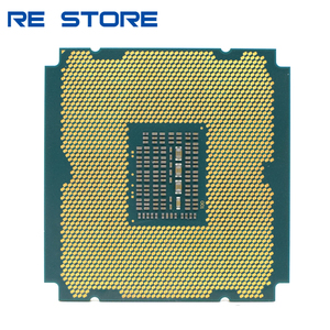 Image 2 - used Intel xeon e5 2697 v2 2.7GHz 30M  QPI 8GT/s LGA 2011 SR19H C2 E5 2697v2 CPU Processor 100% normal work