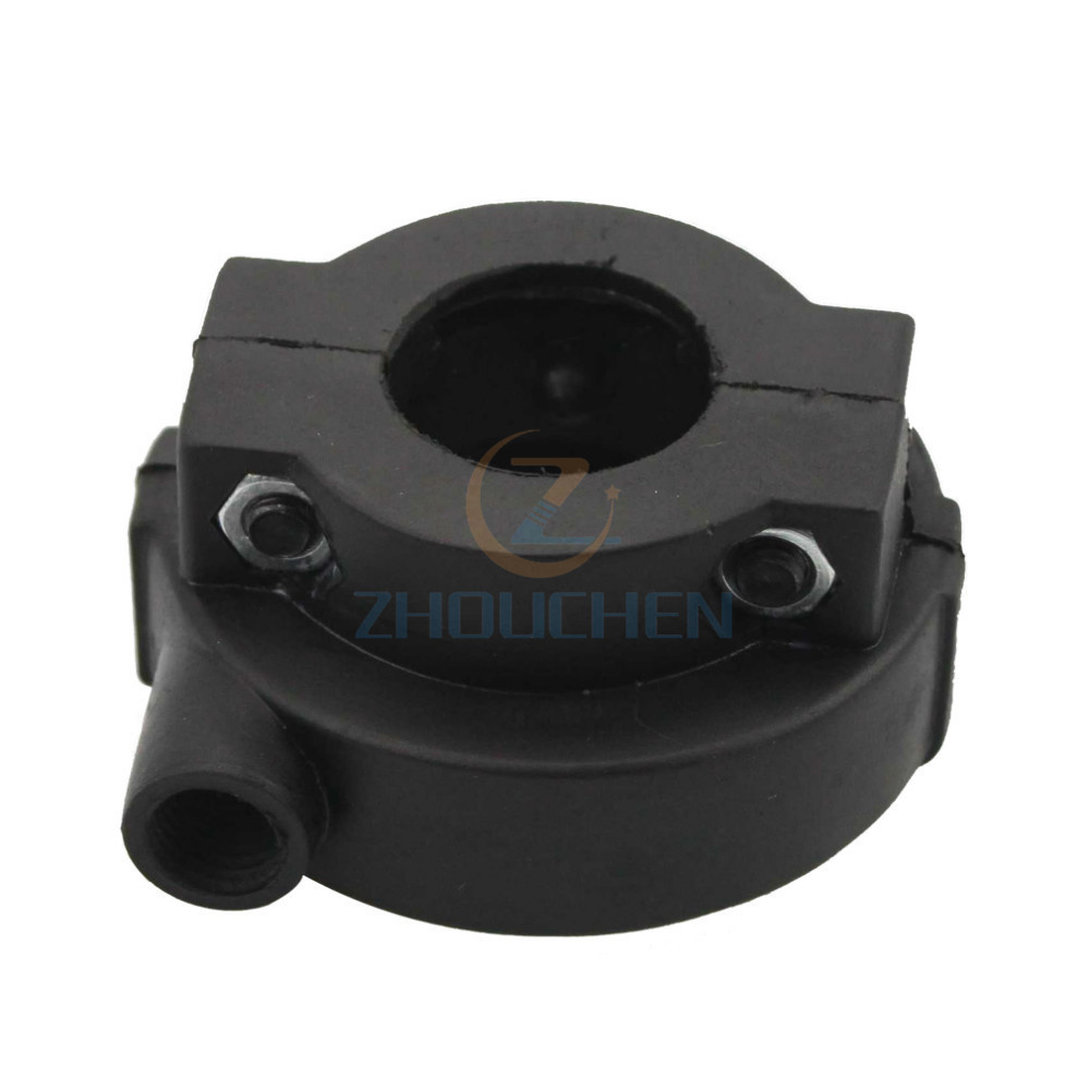 Plastic Throttle Bracket Adapter For 30mm Grip Core Dirt Bike