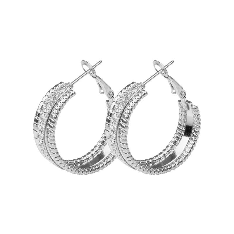 small Hoop earring (2-1)