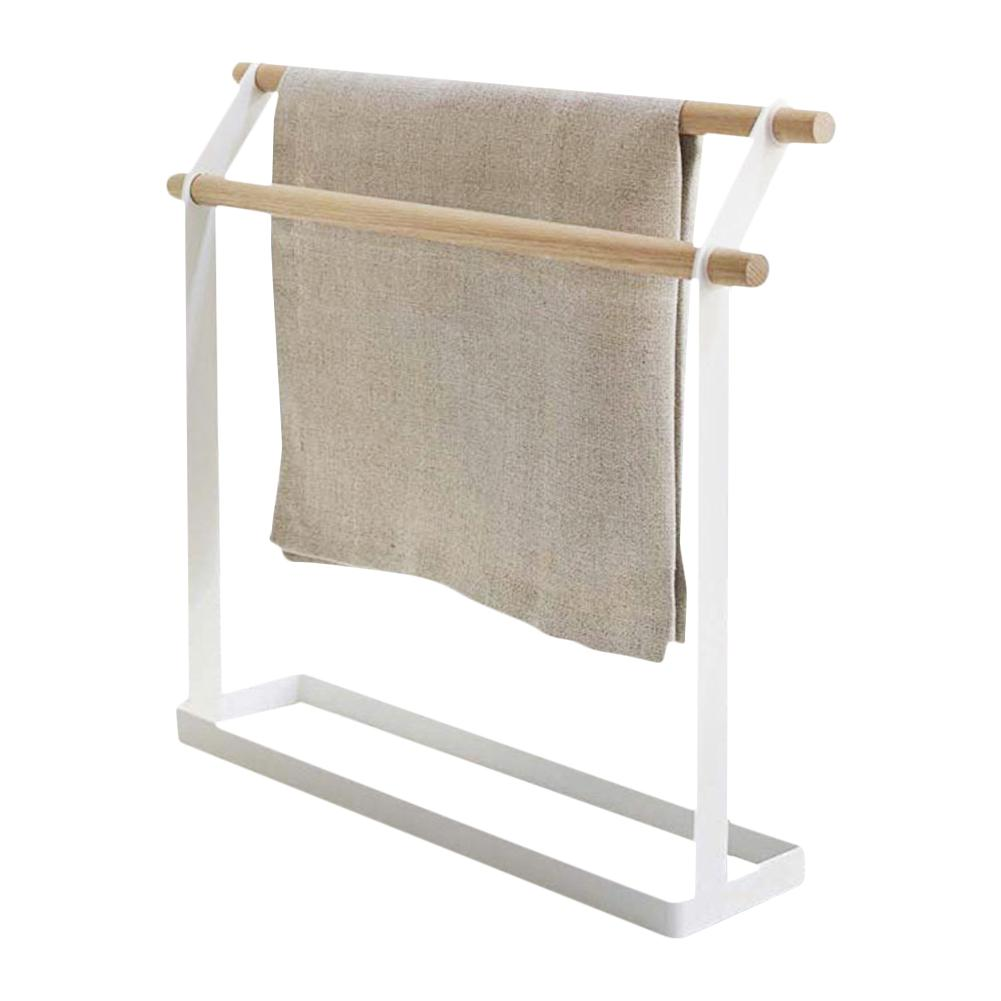 Removable Towel Rack Towel Holder Accessories Jewelry Stand For Bathroom Living Room