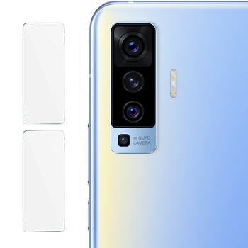 Перейти на Алиэкспресс и купить IMAK vivo X50 5G износостойкая Защитная пленка для объектива камеры vivo X50 Pro 5G пленка из закаленного стекла