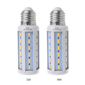 цена на E27 LED Energy Saving Lamp AC 220V Warm/Cold White Light Corn Bulb 10W 5730 SMD for Home Decoration F42B