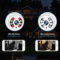 Smar 5MP Outdoor PTZ Wireless IP Camera 2MP 4X Digital Zoom Speed Dome WiFi Security CCTV Audio Camera Ai Humanoid Detection