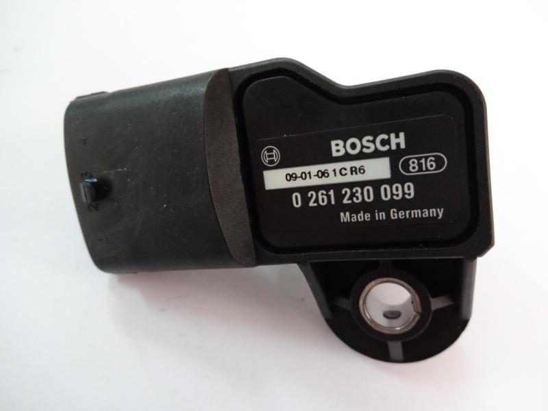 Free Delivery. Original intake pressure sensor 0261230099