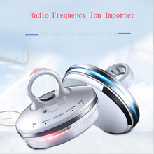 Radio Frequency Childrens Face Machine Household Facial Wrinkle Removing Lifting and Tightening Introduction Massage Instrument