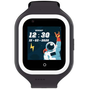 Детские смарт-часы Wonlex KT21 5