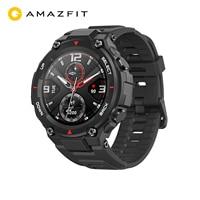 Original Amazfit T rex T-rex Smartwatch für männer 5ATM Smart Uhr Control Musik GPS 20 tage batterie lebensdauer MIL-STD für Android