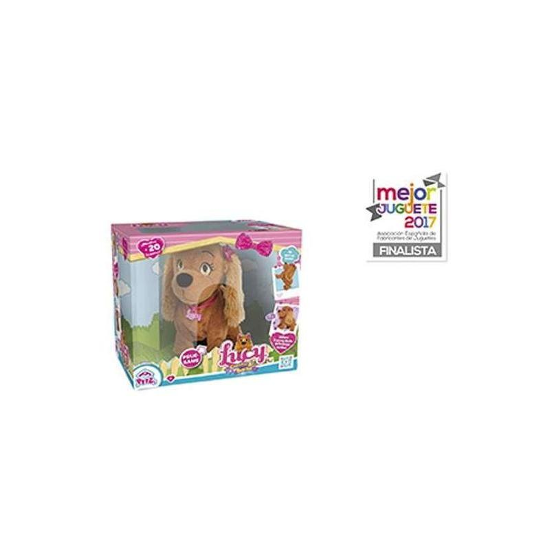 Club Petz Lucy Sings And Dances Toy Store