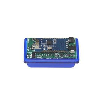 Image 5 - Super MINI ELM327 Bluetooth V1.5 ELM 327 versione 1.5 con PIC18F25K80 Chip OBD2 OBDII per Android Torque Automotive Code Scanner
