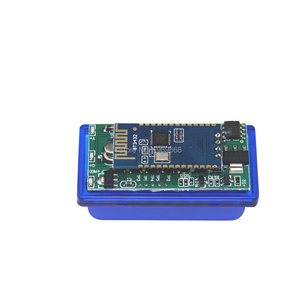 Image 5 - Super MINI ELM327 Bluetooth V1.5 ELM 327 wersja 1.5 z chipem PIC18F25K80 OBD2 OBDII dla androida Torque skaner kodów samochodowych