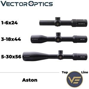 Image 1 - Лазерный прицел Vector Optics Aston, военный тактический охотничий прицел с четким обзором, протестированный MOA. 338 Lapua