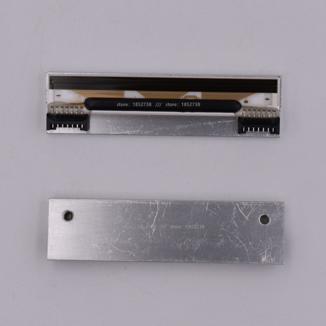 free shipping 10 pcs/lot new original thermal print head for Dibal 500 D500 D 500 scale weighing scale printer printhead