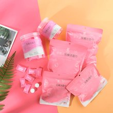 Compressed Travel Cotton Towel 100pcs 50pcs 30pcs Magic Towel Portable Face Towel Soft Napkin Perfect Tissue Cleaning Wipes