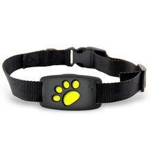 Ошейник для собак и кошек с gps-трекингом, ошейник для питомцев, устройство для отслеживания в реальном времени, ошейники для питомцев с микро...