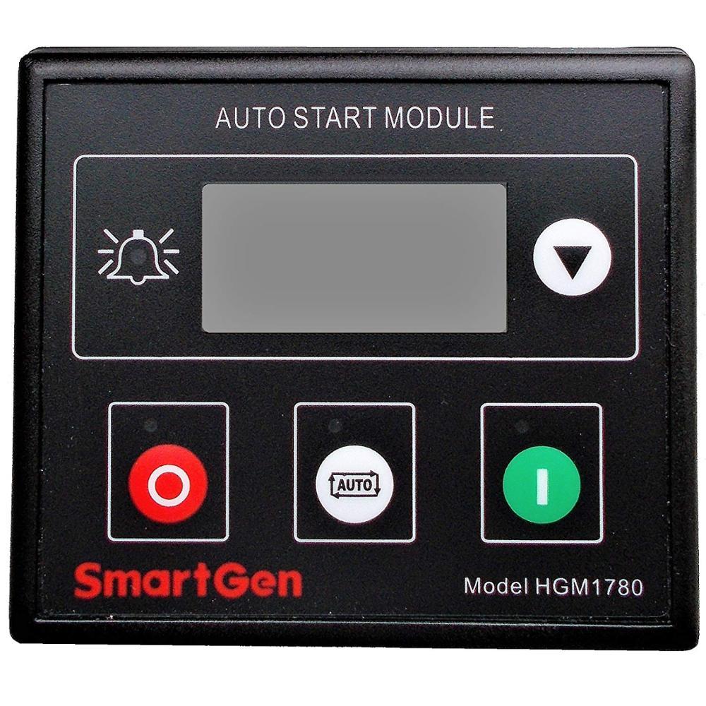 Genset Diesel Generator Controller HGM1780 Manual/Remote Start  Controller Module