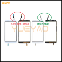 G2 Touchscreen For LG G2 D802 D805 and G2 D800 D801 D803 Touch Screen
