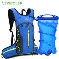 Нейлоновый рюкзак для бега, 2020, спортивная сумка для велоспорта и марафона, походная сумка для активного отдыха, сумка для воды объемом 2 л, с...